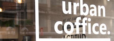 Urban Coffice