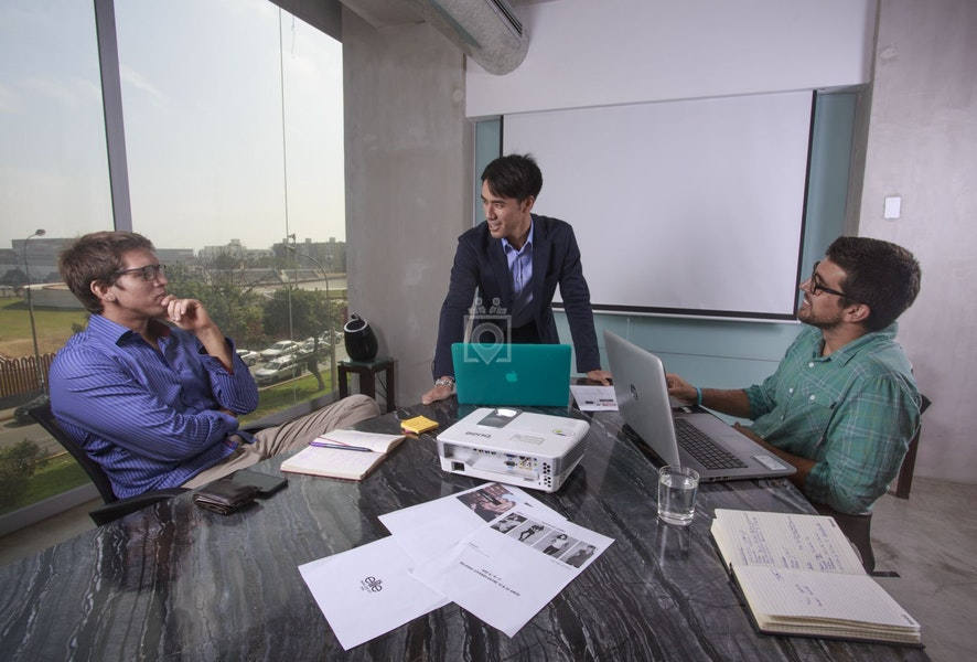 vide coworking, Lima