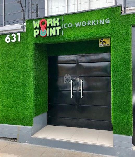 Work Point Peru, Lima