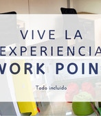 Work Point Peru profile image