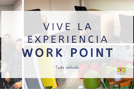 Work Point Peru, Santiago de Surco
