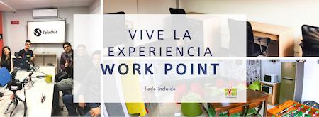 Work Point Peru