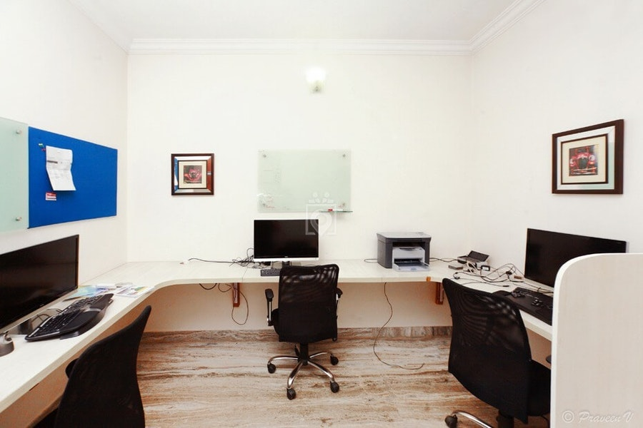 Zero B.S. Coworking, Lima