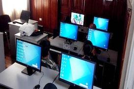 Coworkin Innovation Hackspace Tacna, Tacna