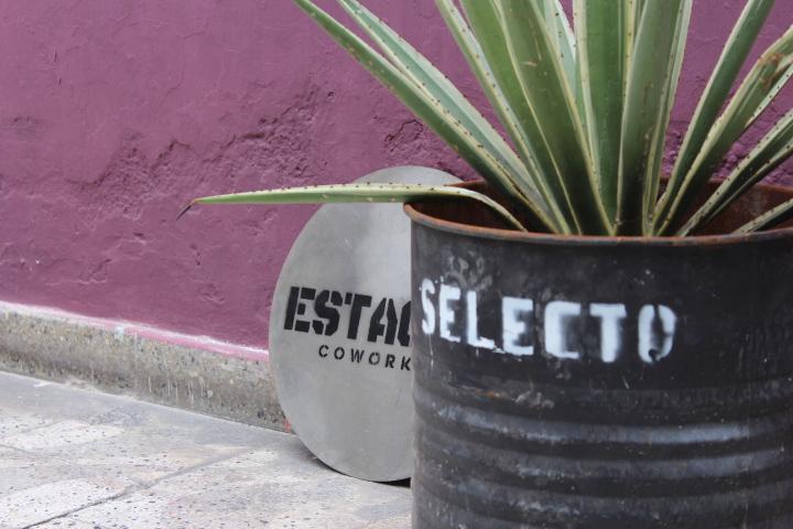 Estación Coworking, Trujillo