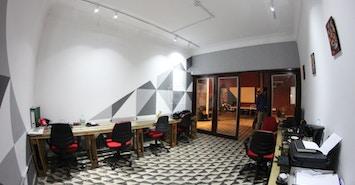Estación Coworking profile image