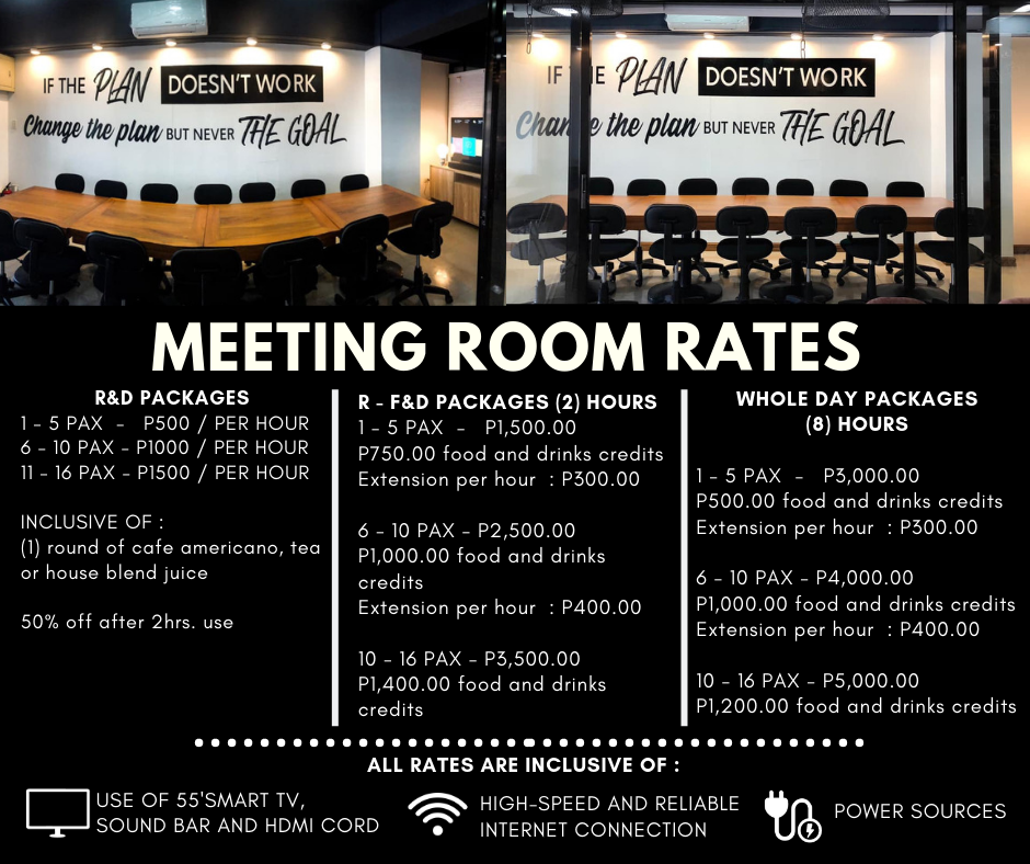 T-Hub CoWork & Study Space, Angeles - Read Reviews & Book Online