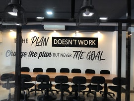 T-Hub CoWork & Study Space, Angeles