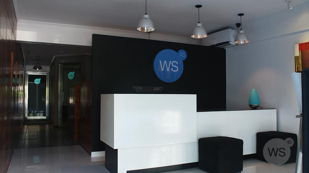 Workspace 45, Angeles