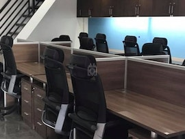 Antipolo Coworking Space, Antipolo
