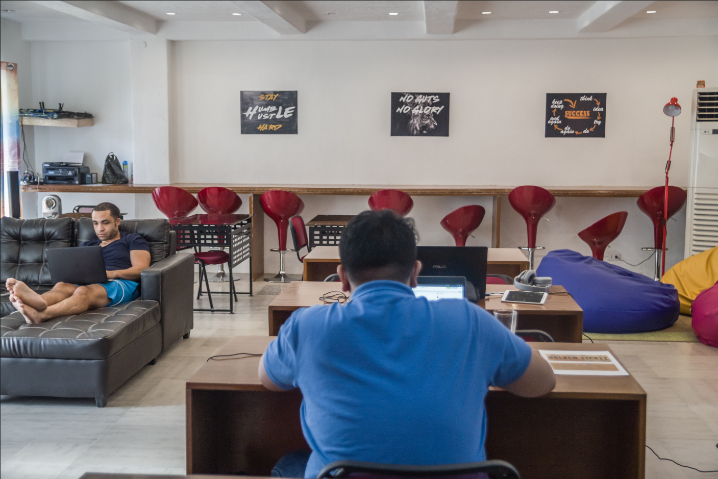 Cloud 9 Startup Labs, Antipolo