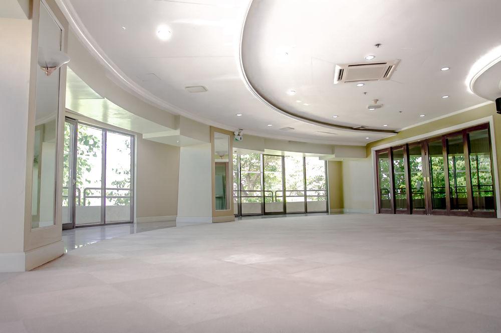 Eugenio Lopez Center, Antipolo