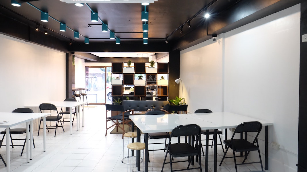 Arendo Coworking Space, Bacolod