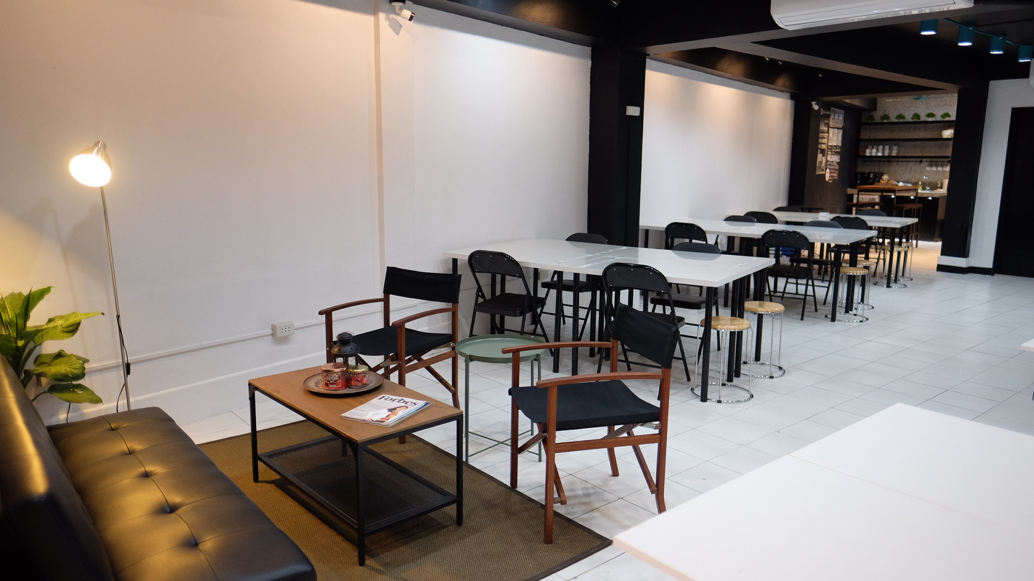 Arendo Coworking Space Bacolod