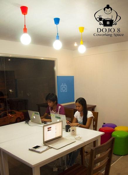 Dojo 8, Bacolod