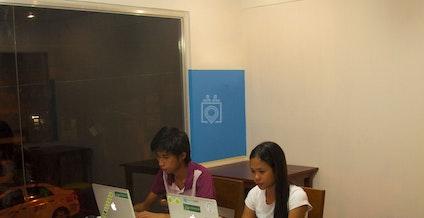 Dojo 8, Bacolod | coworkspace.com