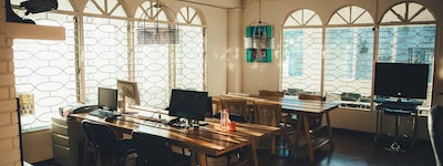 CALLE UNO Coworking Space