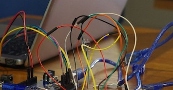 Hackspace Makerspace and Cafe profile image