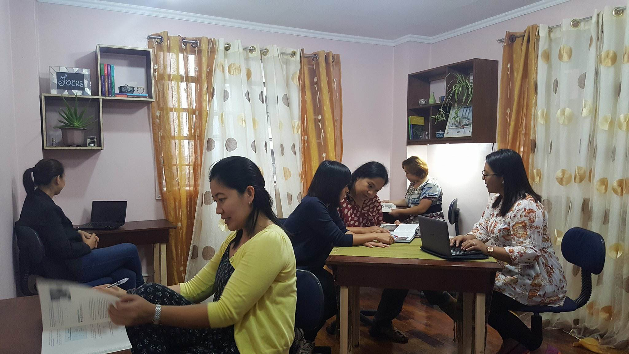 The CORE Workhub, Baguio