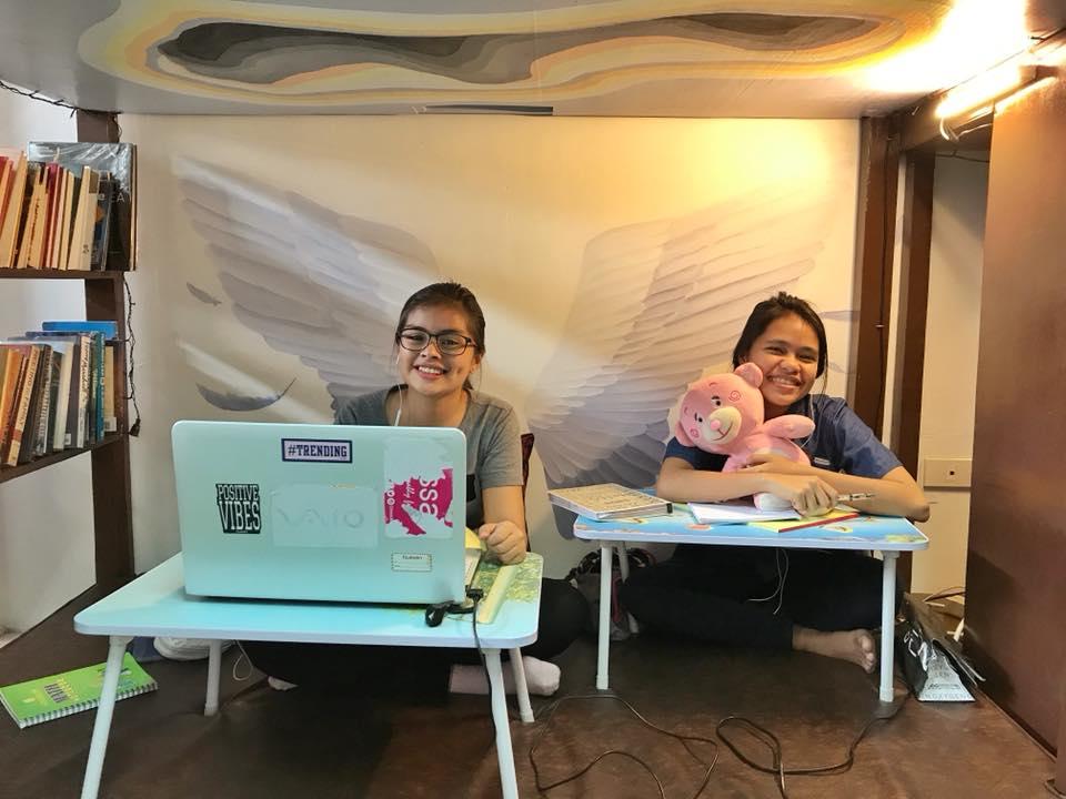 Office Escape, Cagayan de Oro