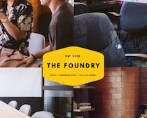 The Foundry profile image