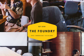 The Foundry, Cagayan de Oro