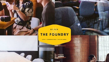 The Foundry image 1