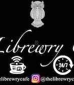 The Librewry Cafe profile image