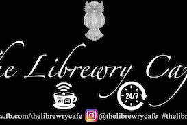 The Librewry Cafe, Cagayan de Oro
