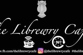The Librewry Cafe, Cagayan de Oro