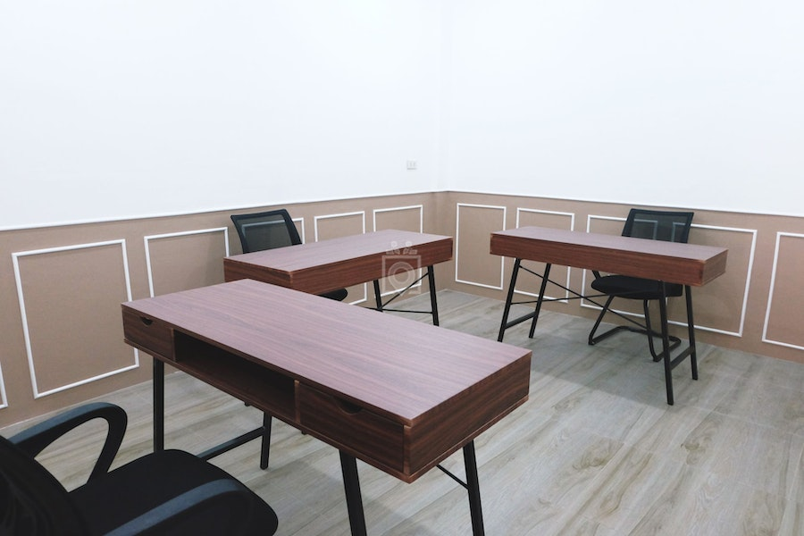 The New Office Coworking Space - Pabayo, Cagayan de Oro