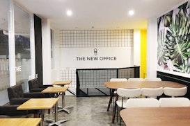 The New Office, Cagayan de Oro