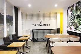 The New Office, Cagayan de Oro