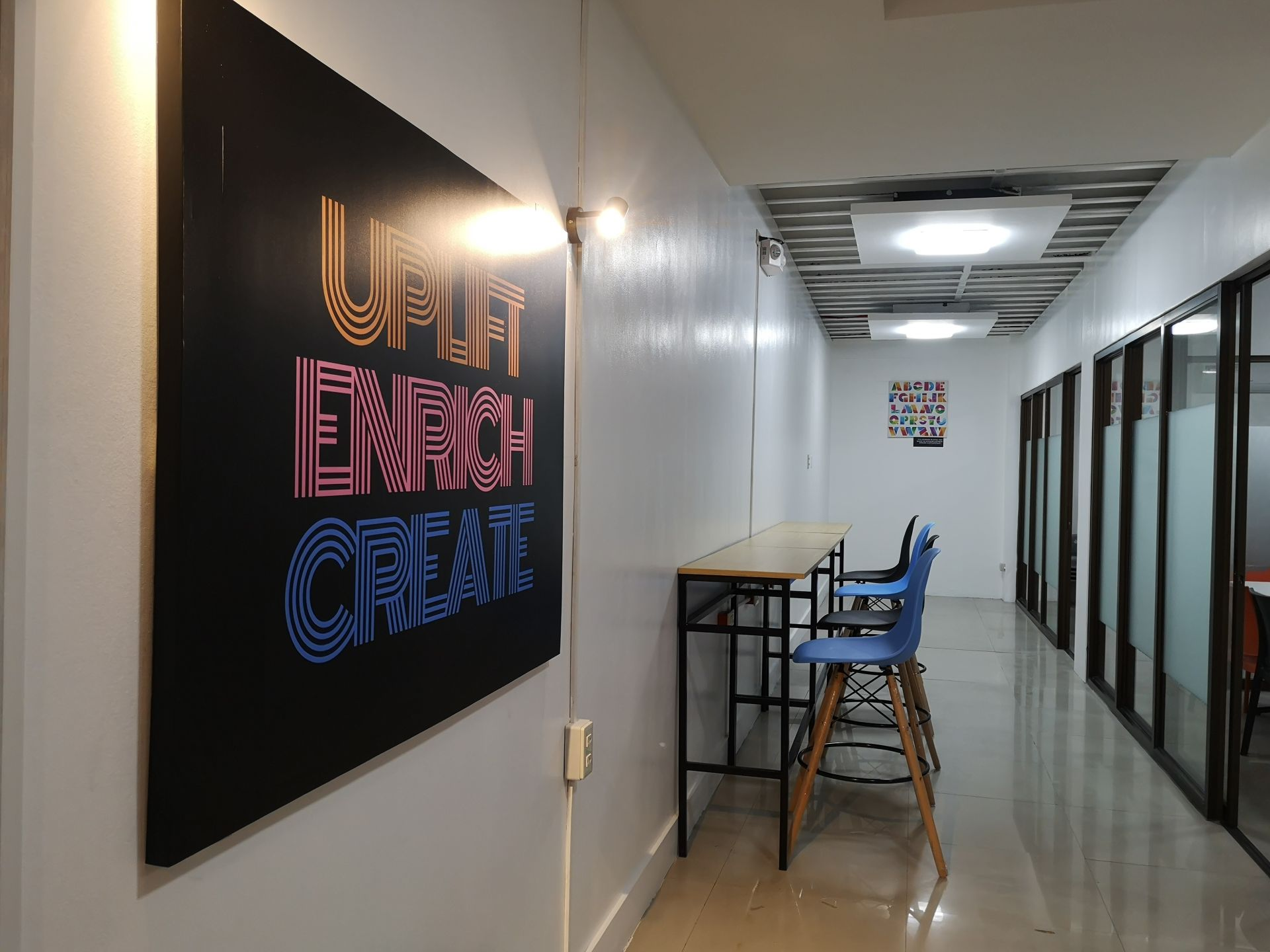 UEC Work-Study Hub, Cainta