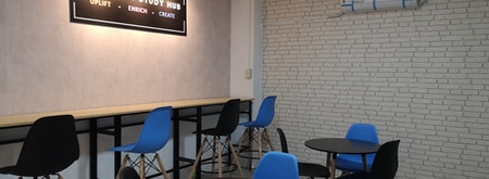 UEC Work-Study Hub