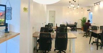 Altspace Cafe profile image