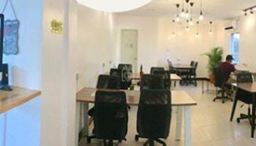 Altspace Cafe image 1