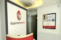 Cebu Seat Leasing by Supporting Enterprises, Cebu City