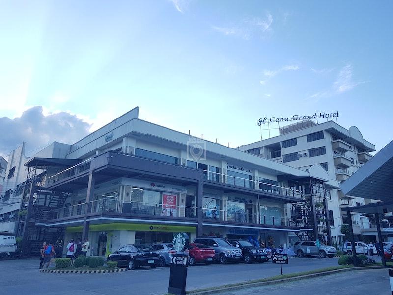 Headquarters Cebu, Cebu City