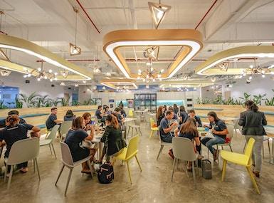 KMC Flexible Workspace in Cebu IT Park image 3