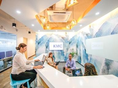 KMC Flexible Workspace in Cebu IT Park image 5