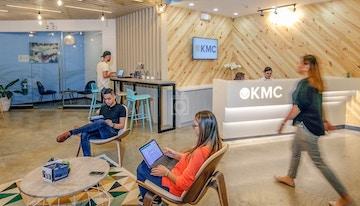 KMC Flexible Workspace in Cebu IT Park image 1