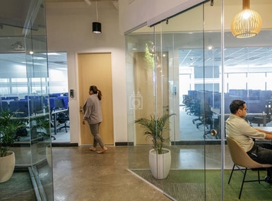 KMC Flexible Workspaces in Skyrise 4A, Cebu IT park image 5