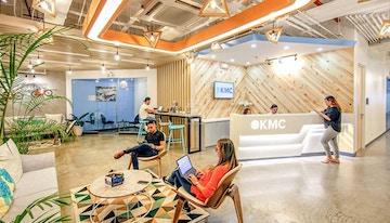 KMC Flexible Workspaces in Skyrise 4A, Cebu IT park image 1