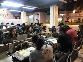 Nomad's Hub, Cebu City