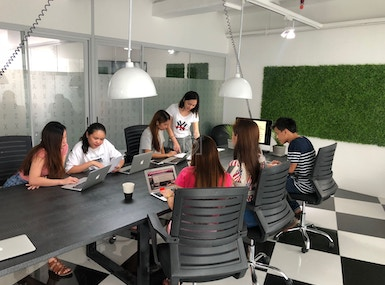 OpenMind CoWorking Space, IT Park image 3