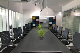 OpenMind CoWorking Space, IT Park, Mandaue