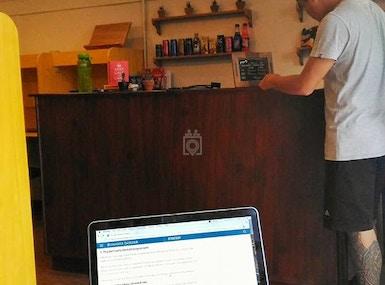 PAGE Study Cafe image 4