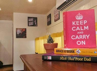 PAGE Study Cafe image 3