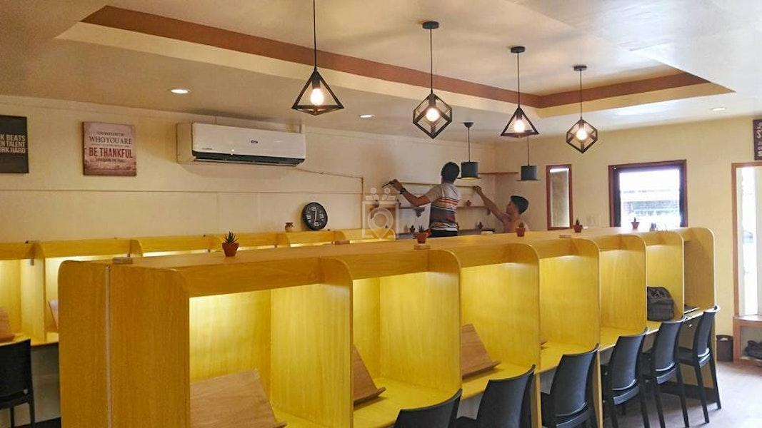 PAGE Study Cafe, Cebu City